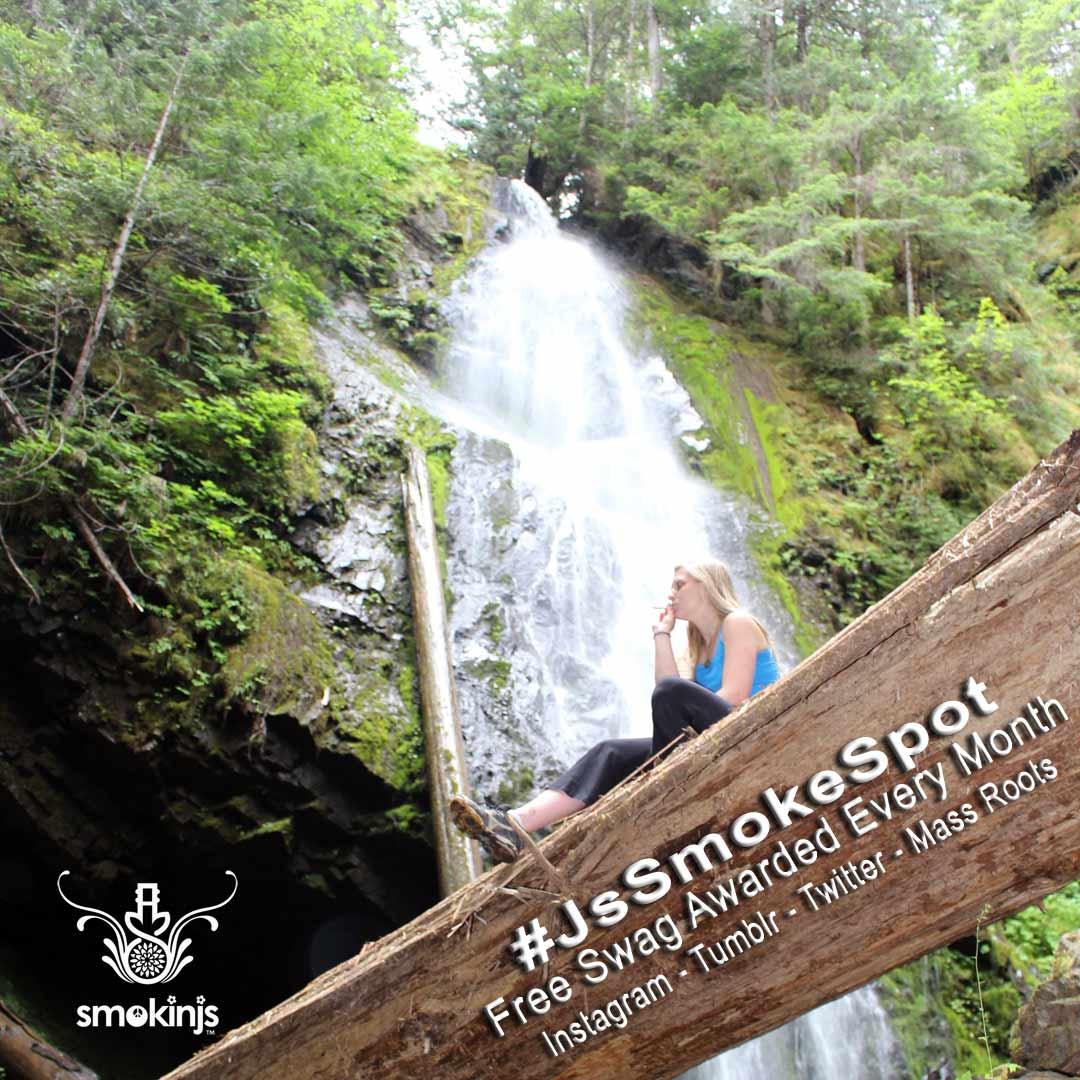Js Smoke Spot